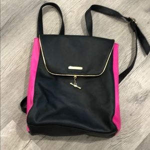 Juicy Couture Backpack Tote